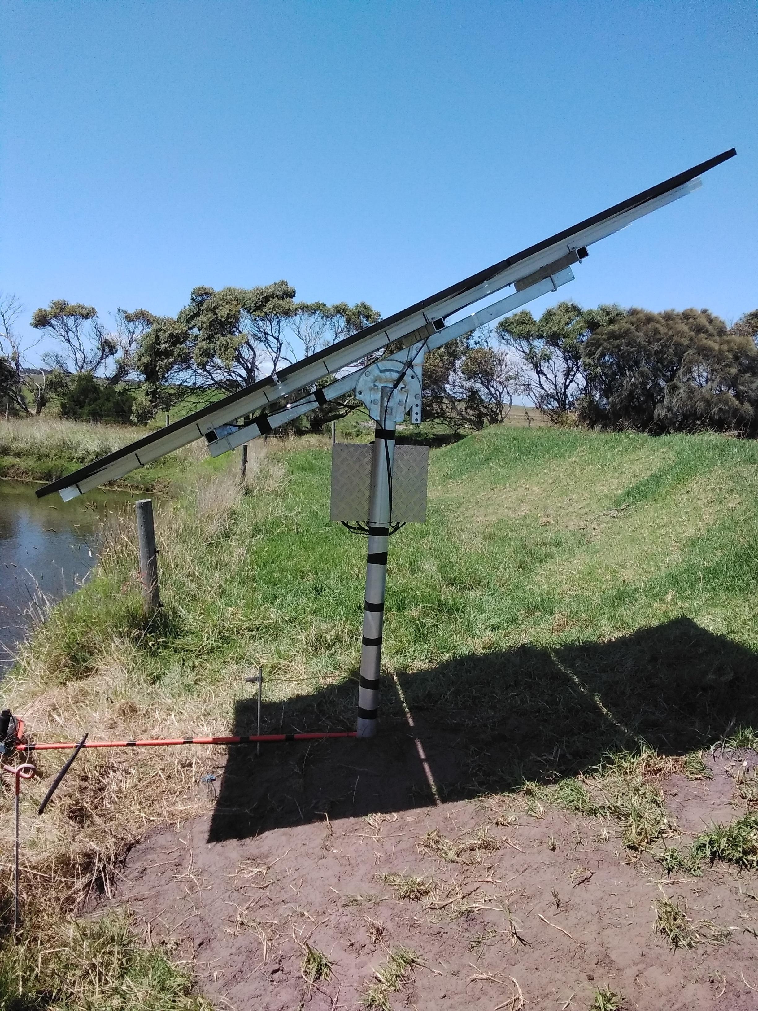 Millar Rd Yanakie, Australia, February 2021