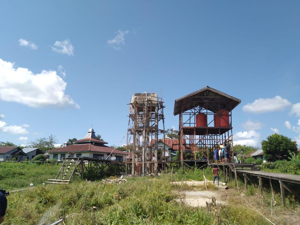 Putusibau | Indonesia<br/>