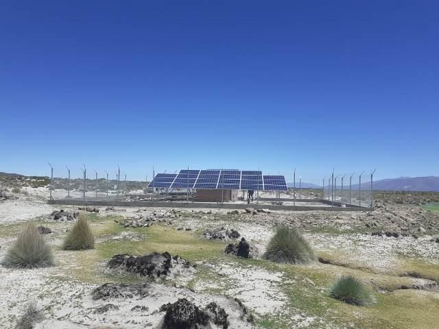 Litoral, Bolivia, March 2021