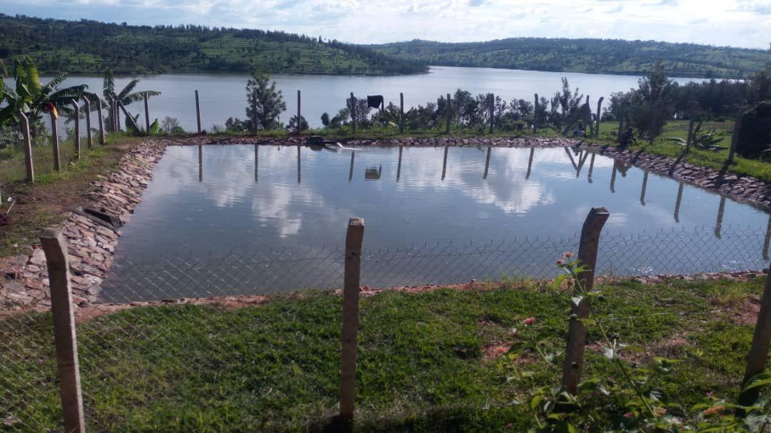 Bugesera District, Rwanda, June 2019