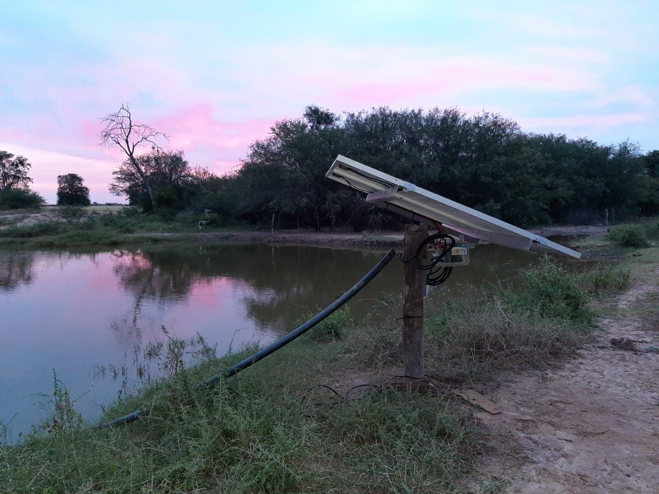 Paraguay, January 2019