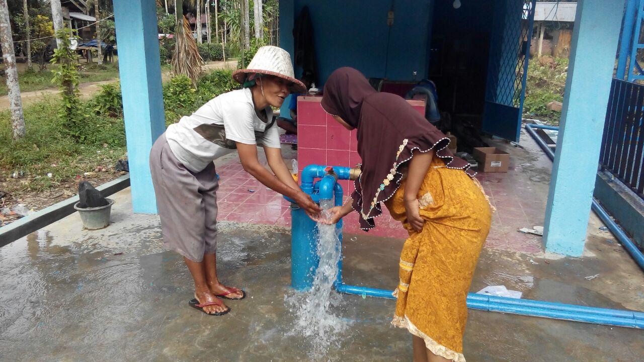 Lambur II Blok C-Muara Sabak | Indonesia<br/>