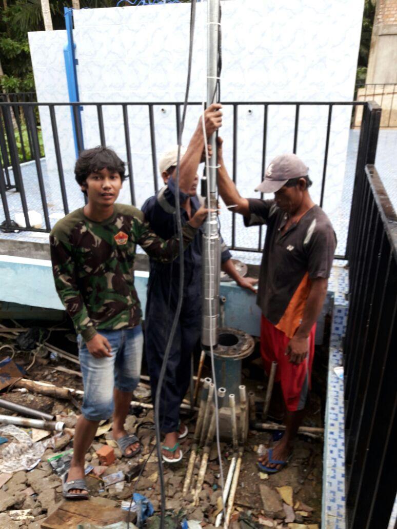 Sabak Ilir-Kec. Sabak Timur | Indonesia<br/>