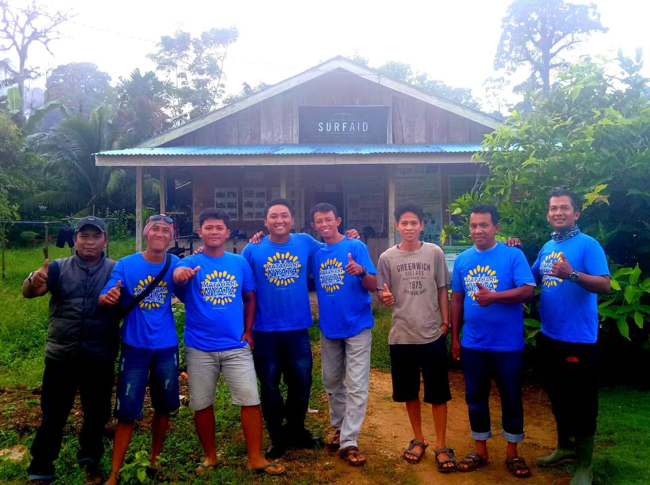 Bulasat/Pagai Selatan | Indonesia<br/>