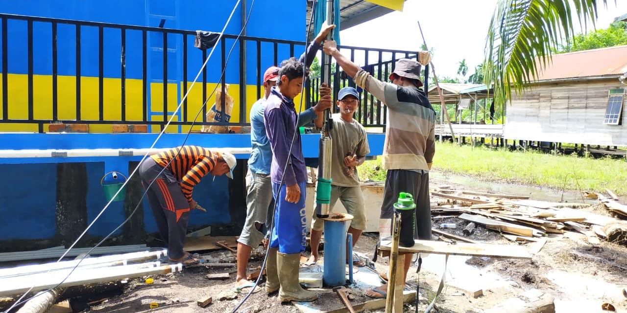 Jati Emas | Indonesia<br/>
