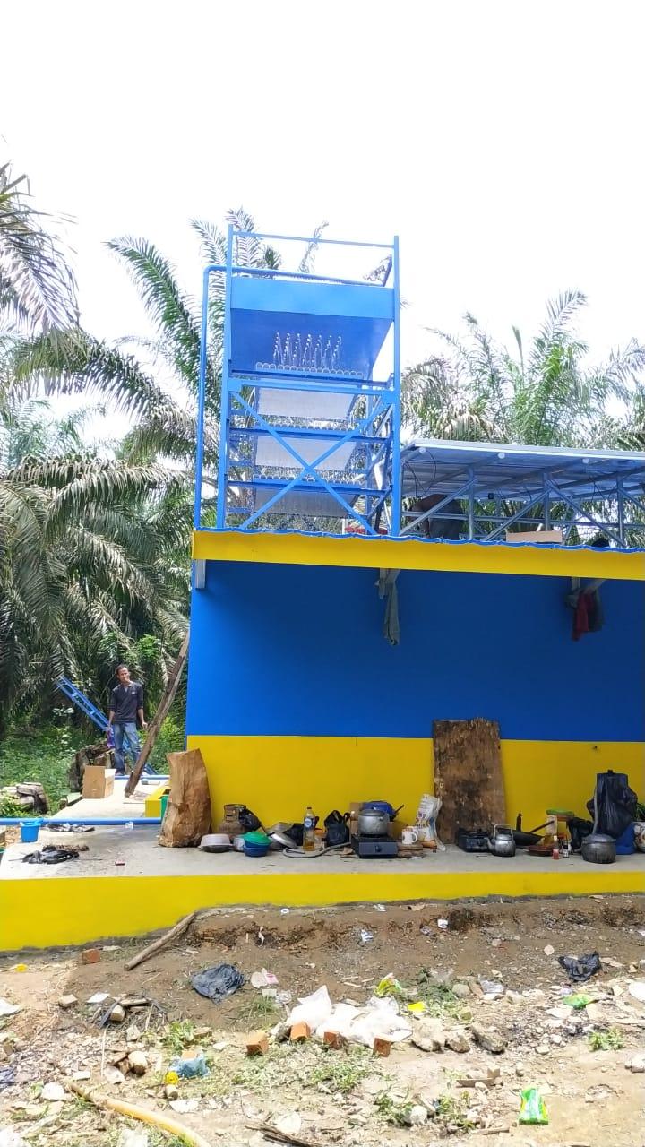 Penyambungan | Indonesia<br/>
