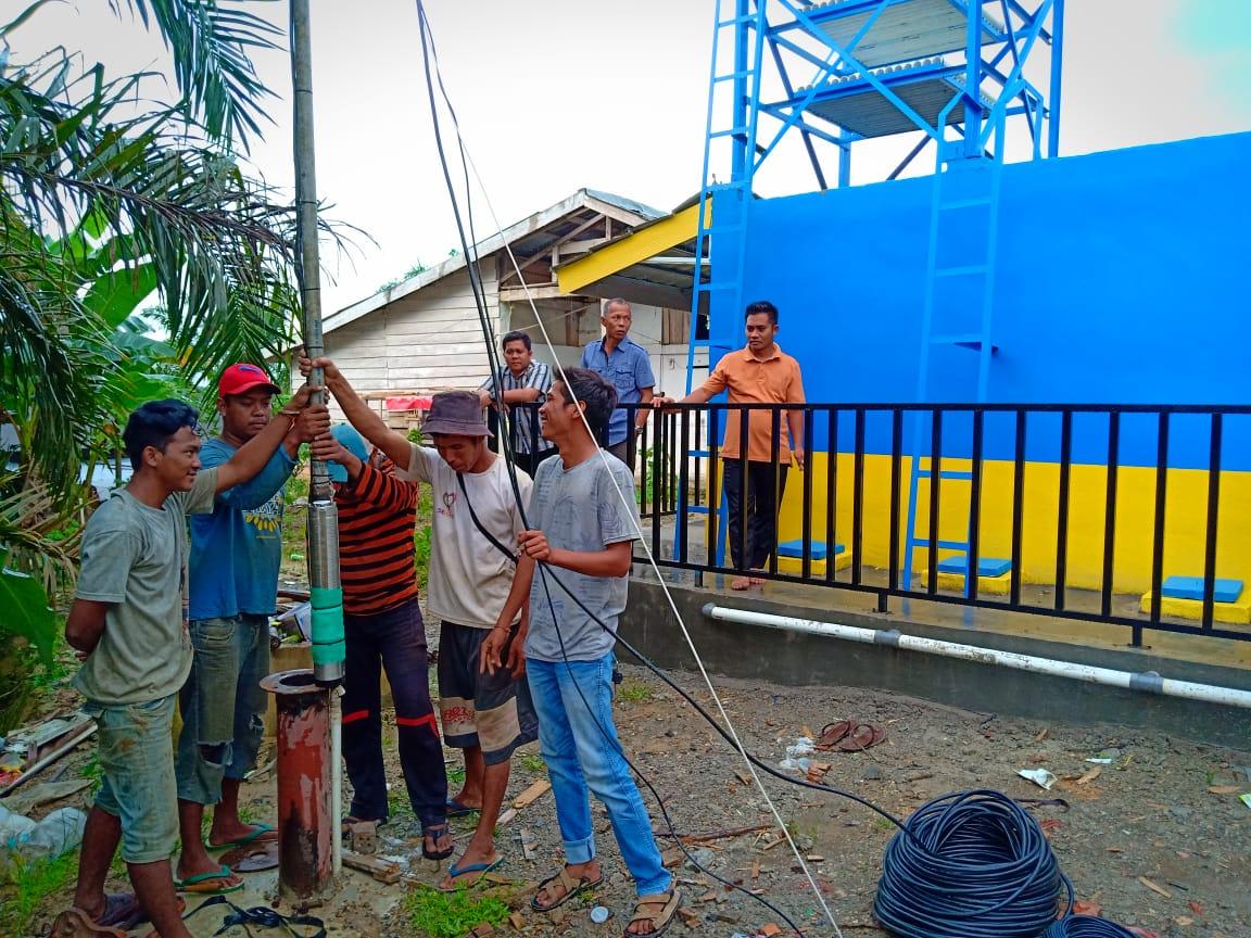 Pinang Gading | Indonesia<br/>