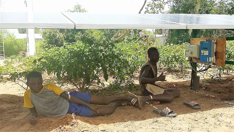 Koungheul | Senegal<br/>