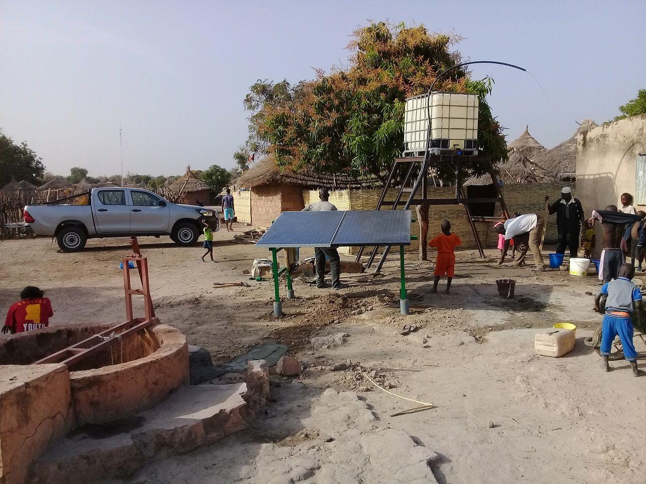 Tambacounda | Senegal<br/>