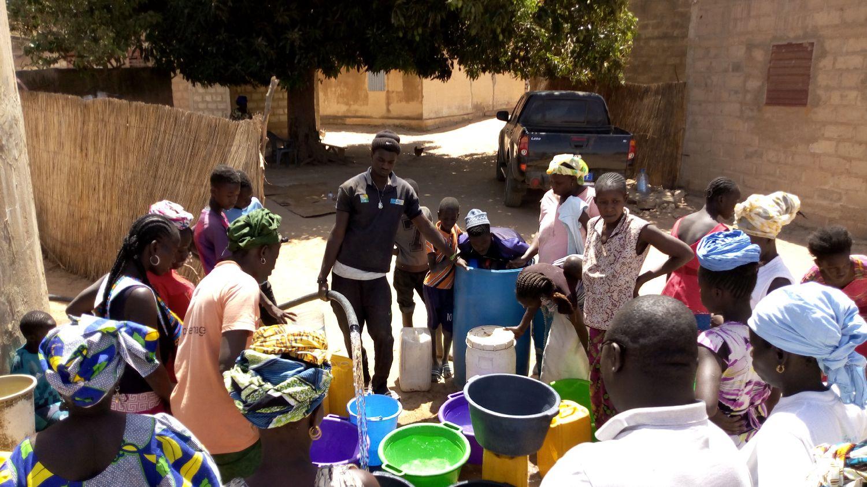 Thies | Senegal<br/>