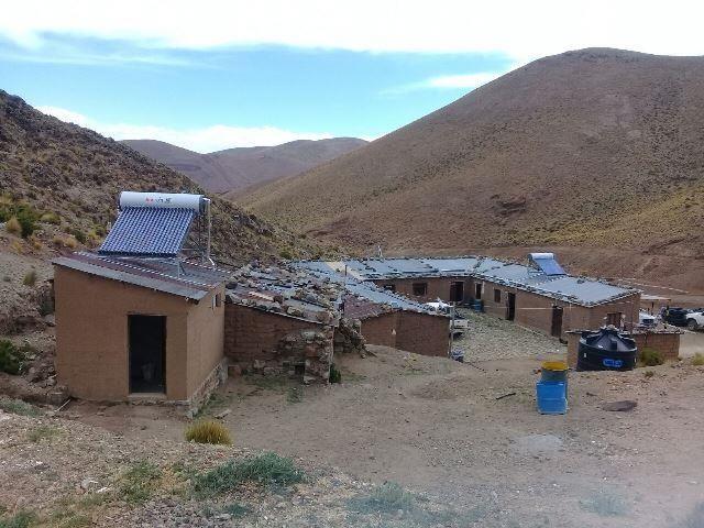 Potosi | Bolivia<br/>