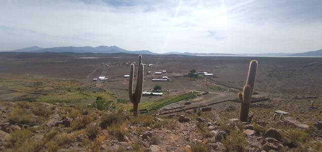 Nor Lipez, Bolivia, January 2021