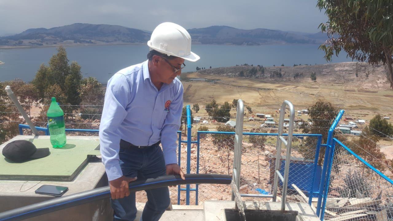 JONSANI/HUANCANE/HUANCANE | Peru<br/>