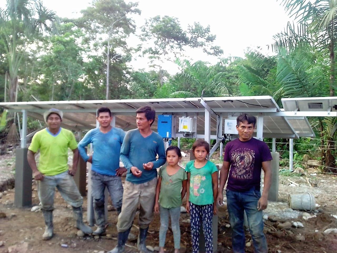 Achuim | Peru<br/>