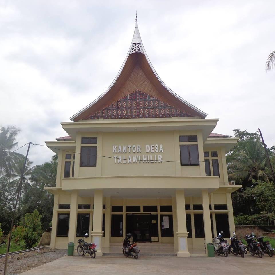desa talawi hilir, kecamatan talawi | Indonesia<br/>