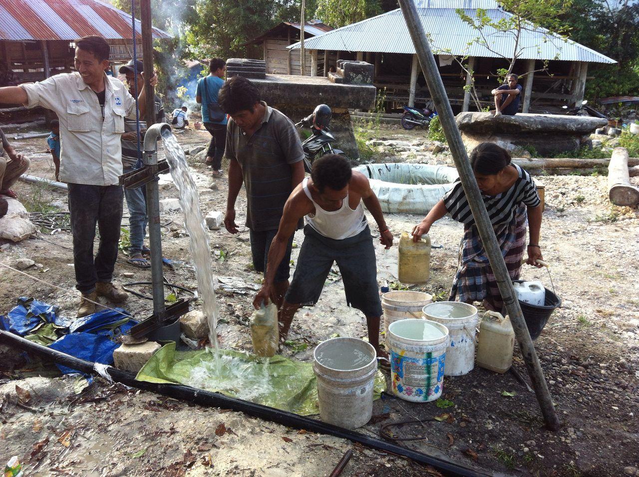 Waikabubak | Indonesia<br/>