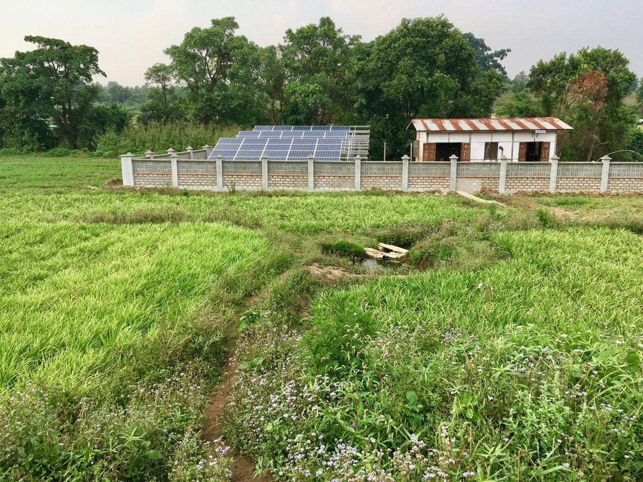 | Myanmar<br/>
