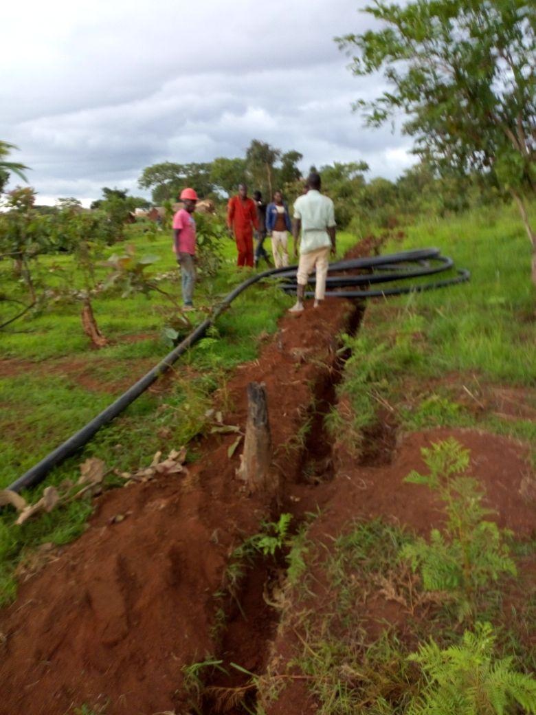 Kibondo | Tanzania<br/>