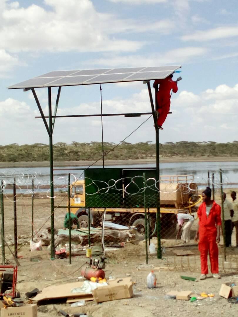 KIGOMA - KIBONDO | Tanzania<br/>