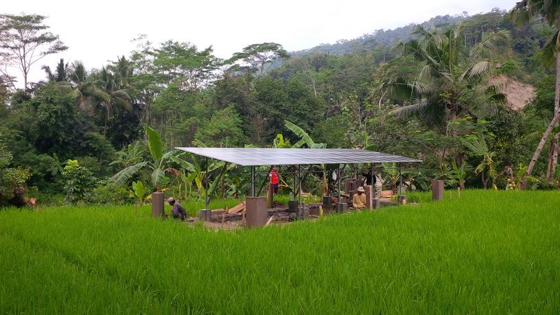 Ciberung, Selajambe | Indonesia<br/>