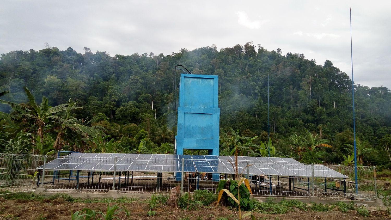 Waihatu - Kariagi Barat | Indonesia<br/>