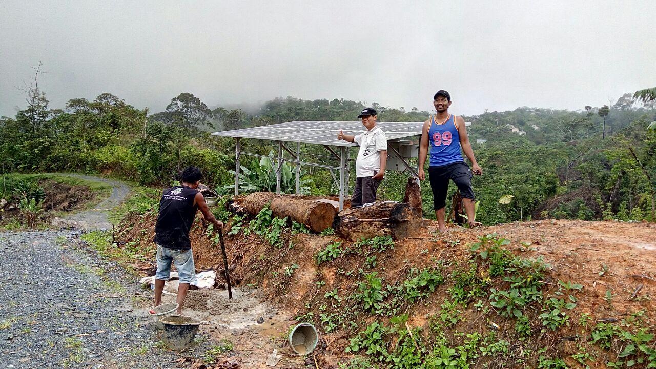 Paya Guci | Indonesia<br/>