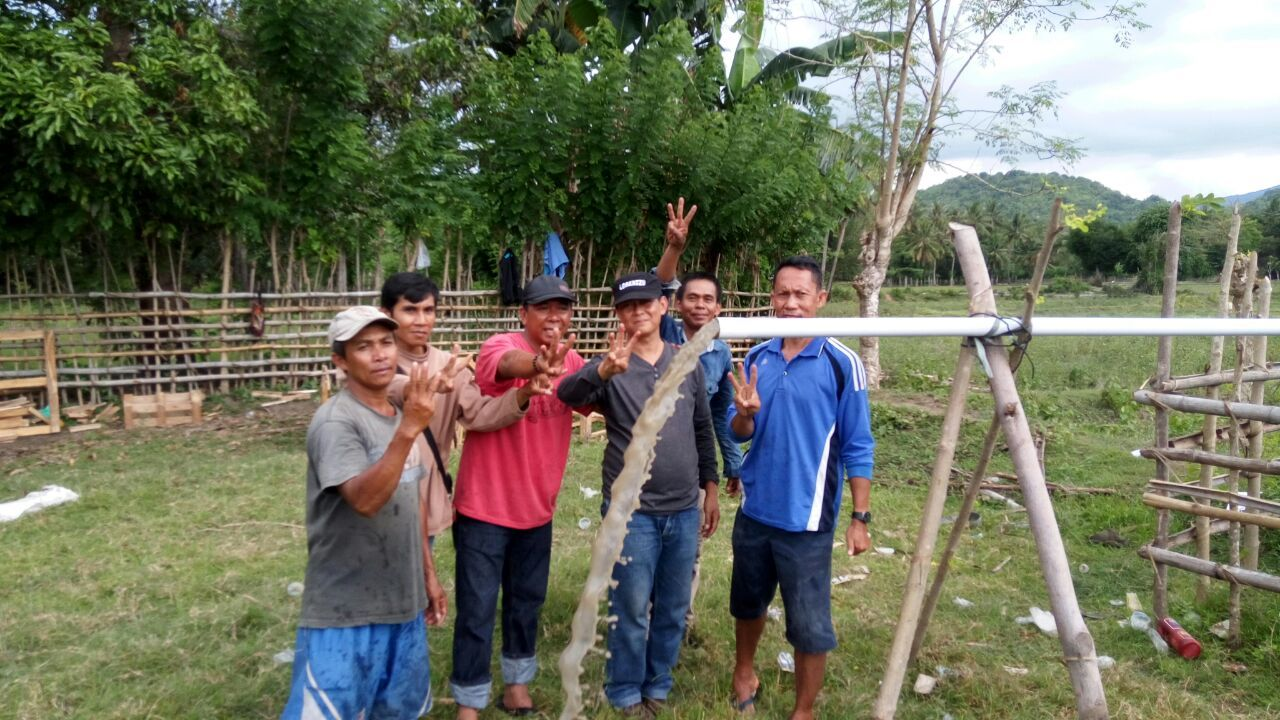 Labuan Lalar | Indonesia<br/>