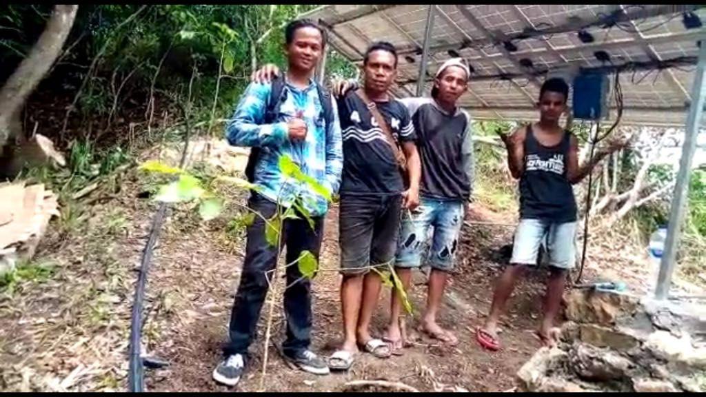 Henes - Lamaknen Selatan | Indonesia<br/>