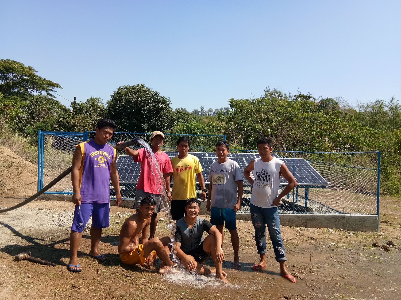 Talugtug | Philippines<br/>