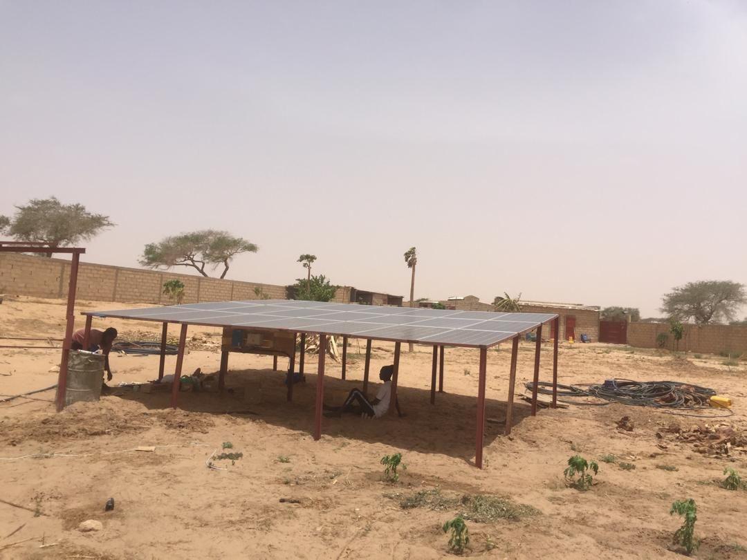 Louga | Senegal<br/>