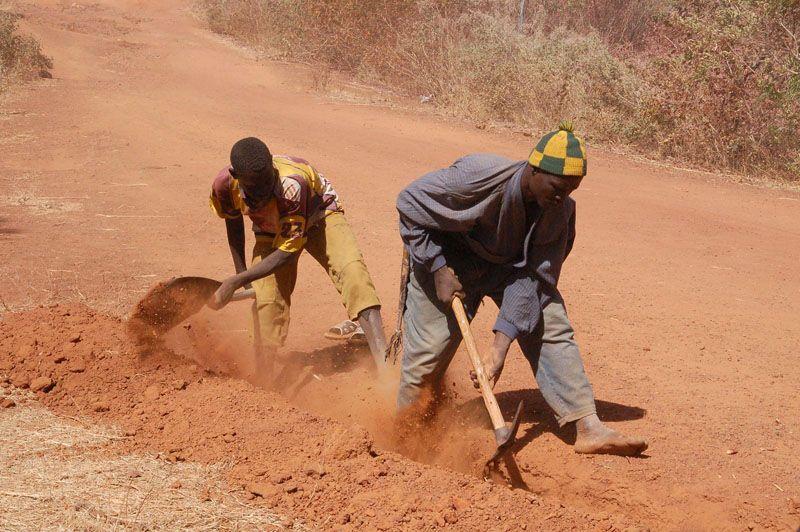 Karangasso | Mali<br/>