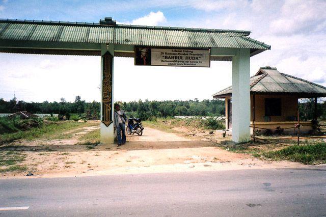 Sarang Mandi | Indonesia<br/>