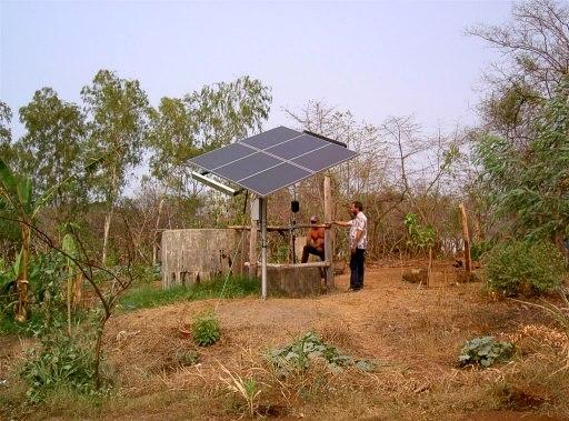 Nicaragua, February 2004