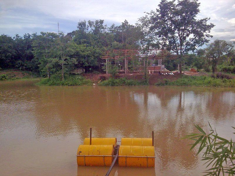 Agricultural School | Laos<br/>