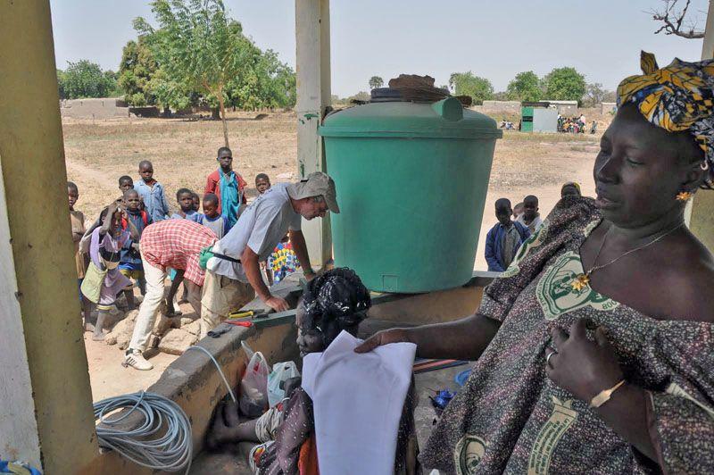 Soussoula | Mali<br/>