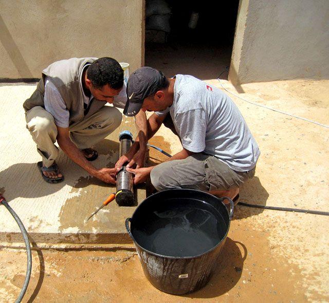 Guercif | Morocco<br/>