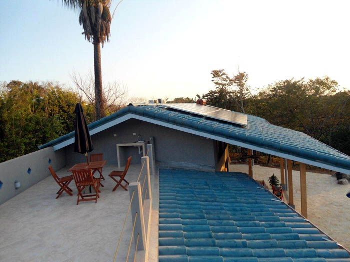 Peninsula de Osa, Costa Rica, January 2012