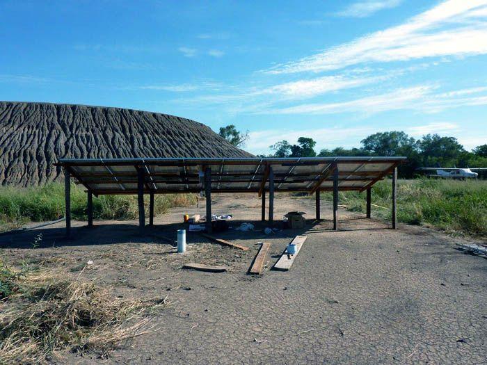 Boqueron | Paraguay<br/>