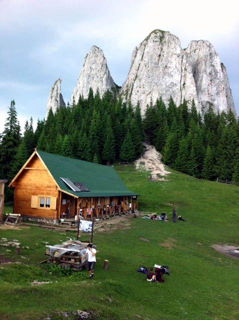 Harghita | Romania<br/>