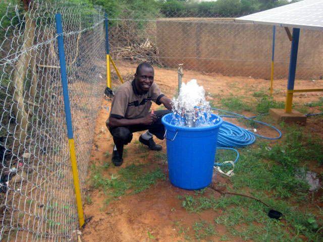 Sanmantenga | Burkina Faso<br/>