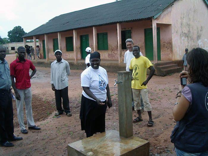 Bor | Guinea-Bissau<br/>