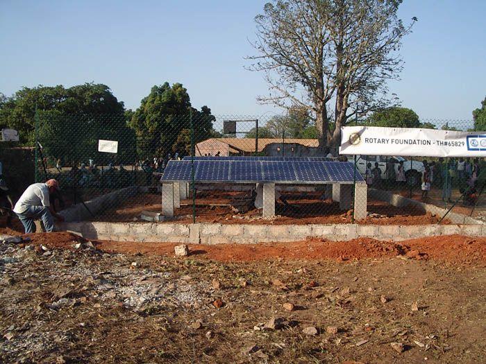 City of Cacheu | Guinea-Bissau<br/>
