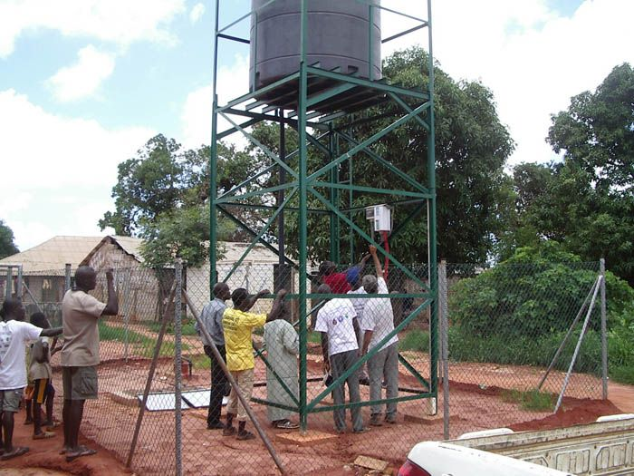 Plak | Guinea-Bissau<br/>