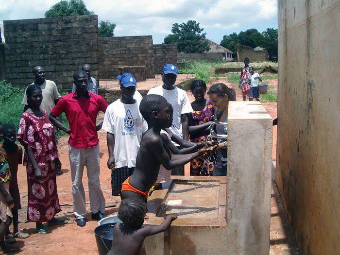 Quinhamel | Guinea-Bissau<br/>
