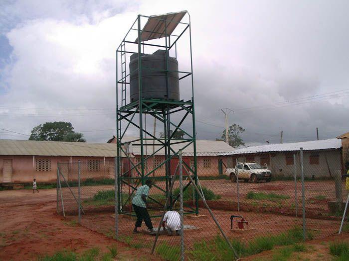 Hafia | Guinea-Bissau<br/>