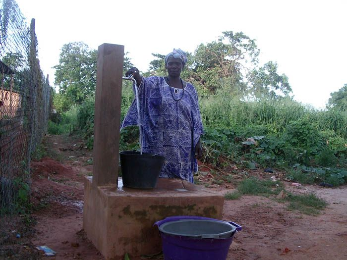 Quelele | Guinea-Bissau<br/>