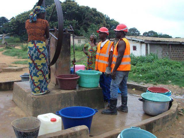 Ngoro | Cameroon<br/>