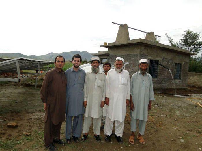 Sadiq Abad Village | Pakistan<br/>