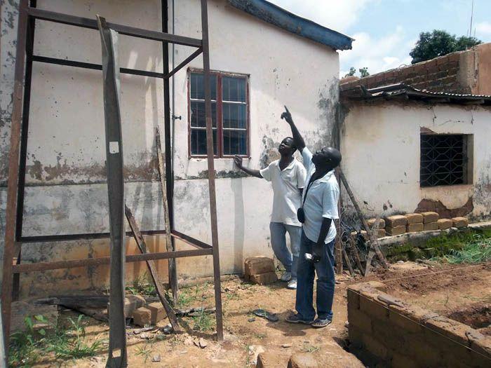 Bissau | Guinea-Bissau<br/>