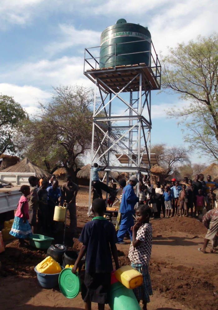 Kavalamanja | Zambia<br/>